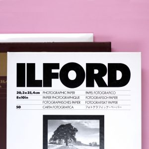 Ilford-photographic-paper