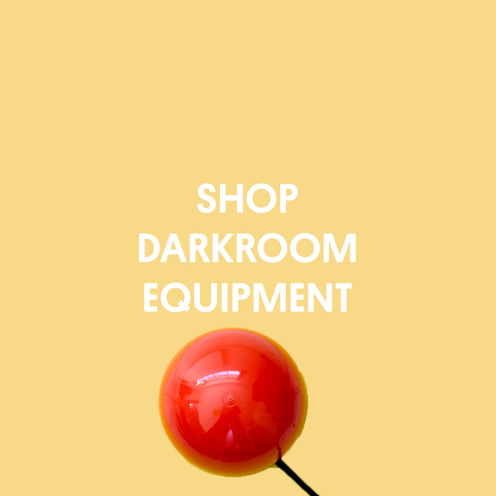 SHOP DARKROOM EQUIPMENT