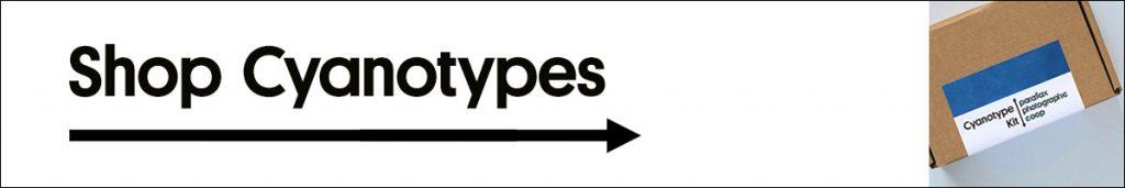Shop Cyanotypes