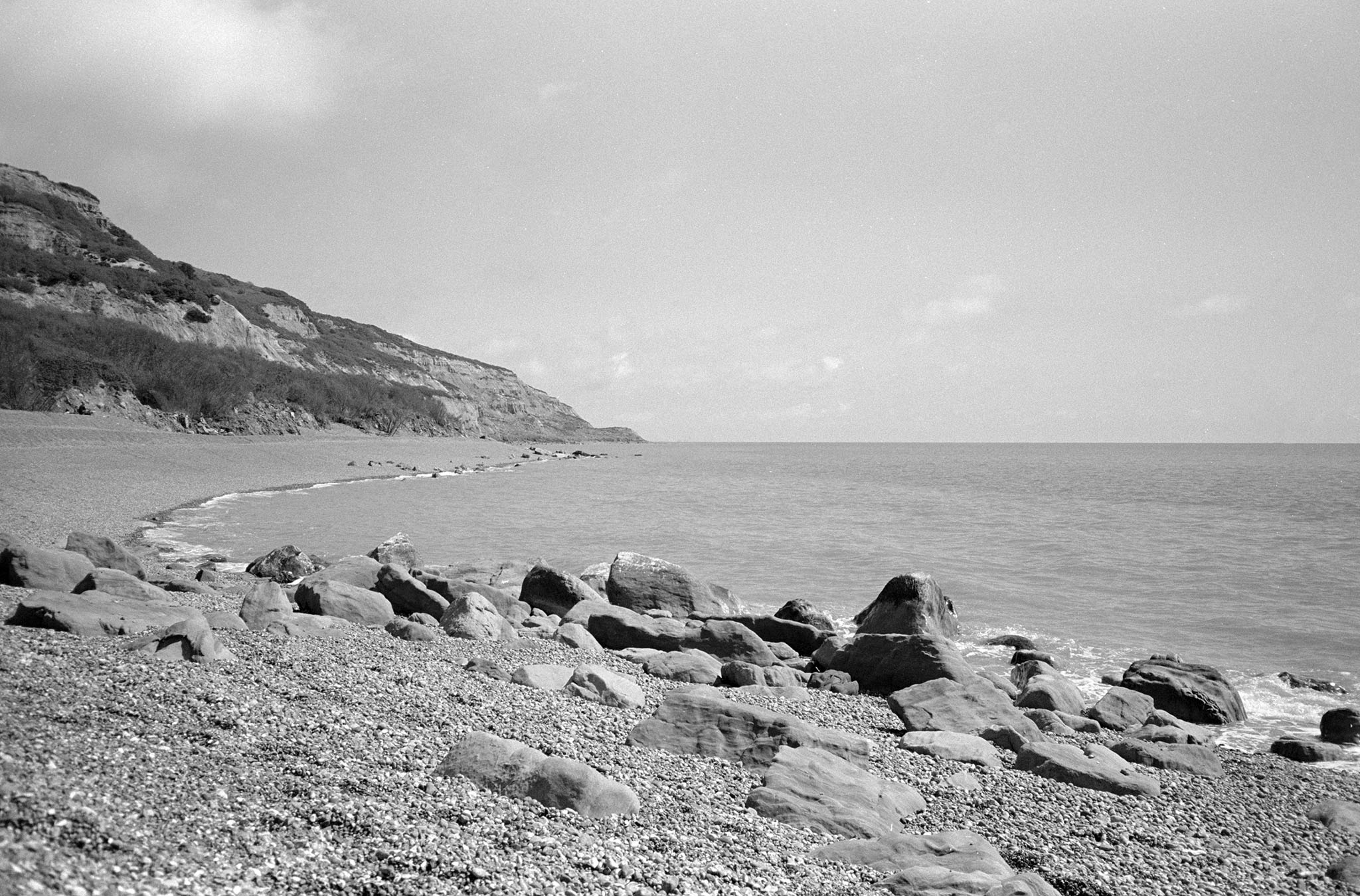 Adox Silvermax 100 Film Review