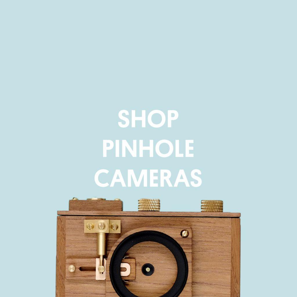 SHOP PINHOLE CAMERAS