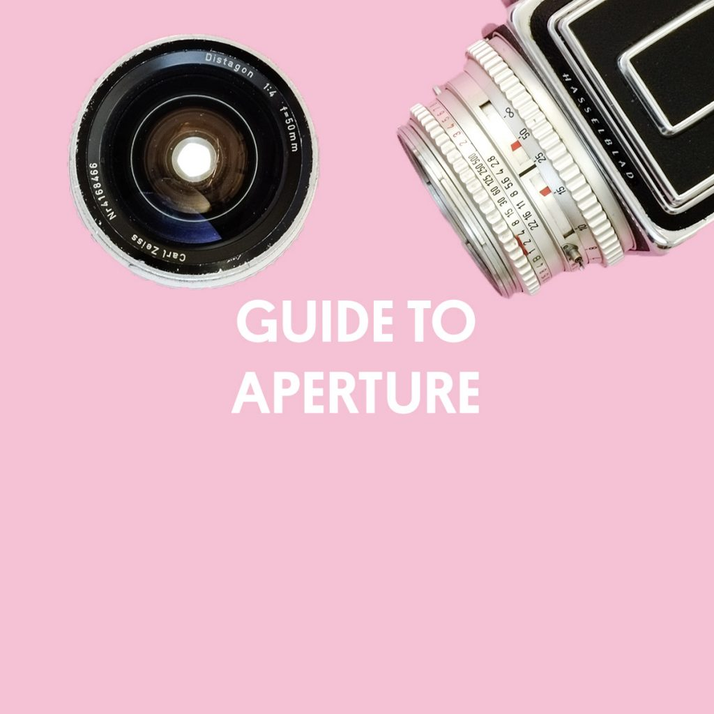 GUIDE TO APERTURE