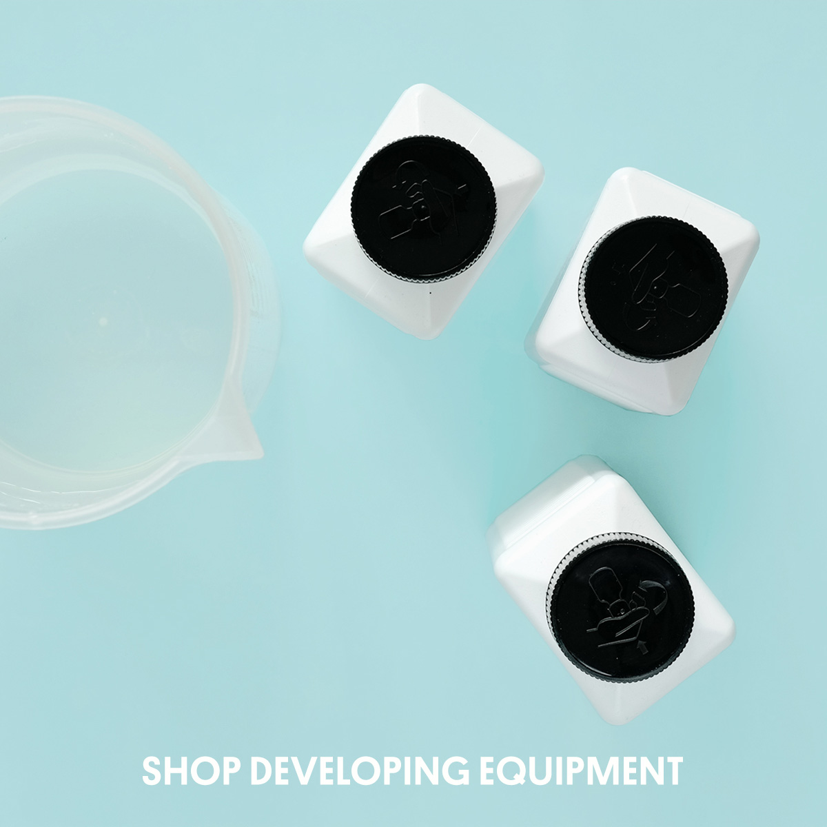 Shop Developing Equipment at Parallax Photographic Coop