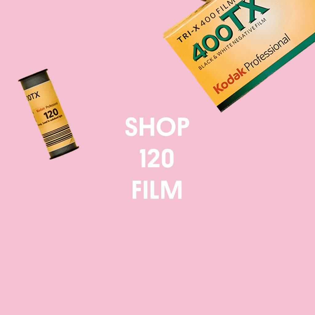 Buy 120 Film