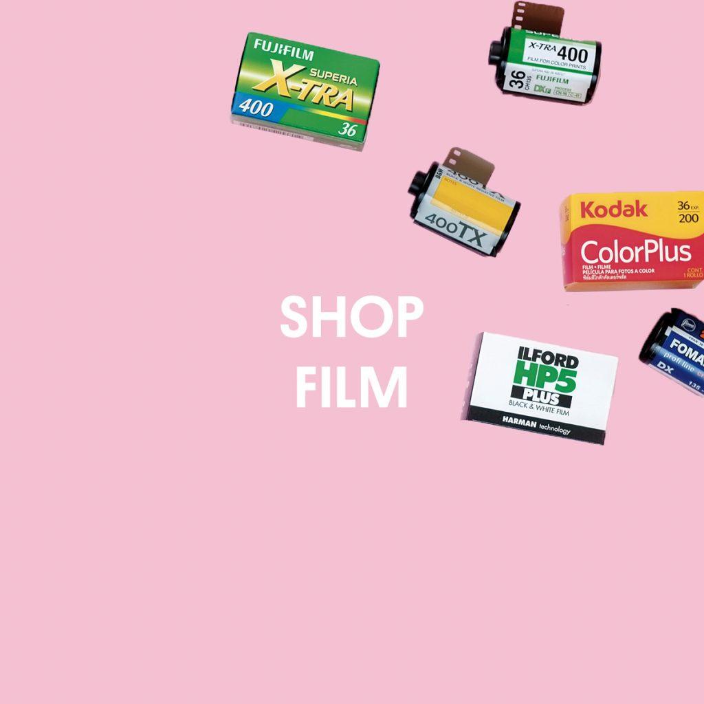 SHOP FILM