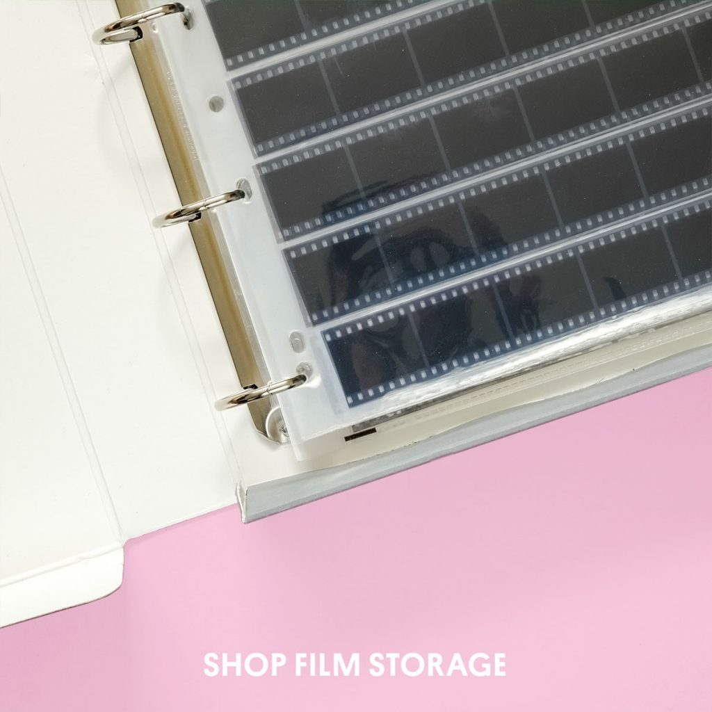 Shop-Film-Storage
