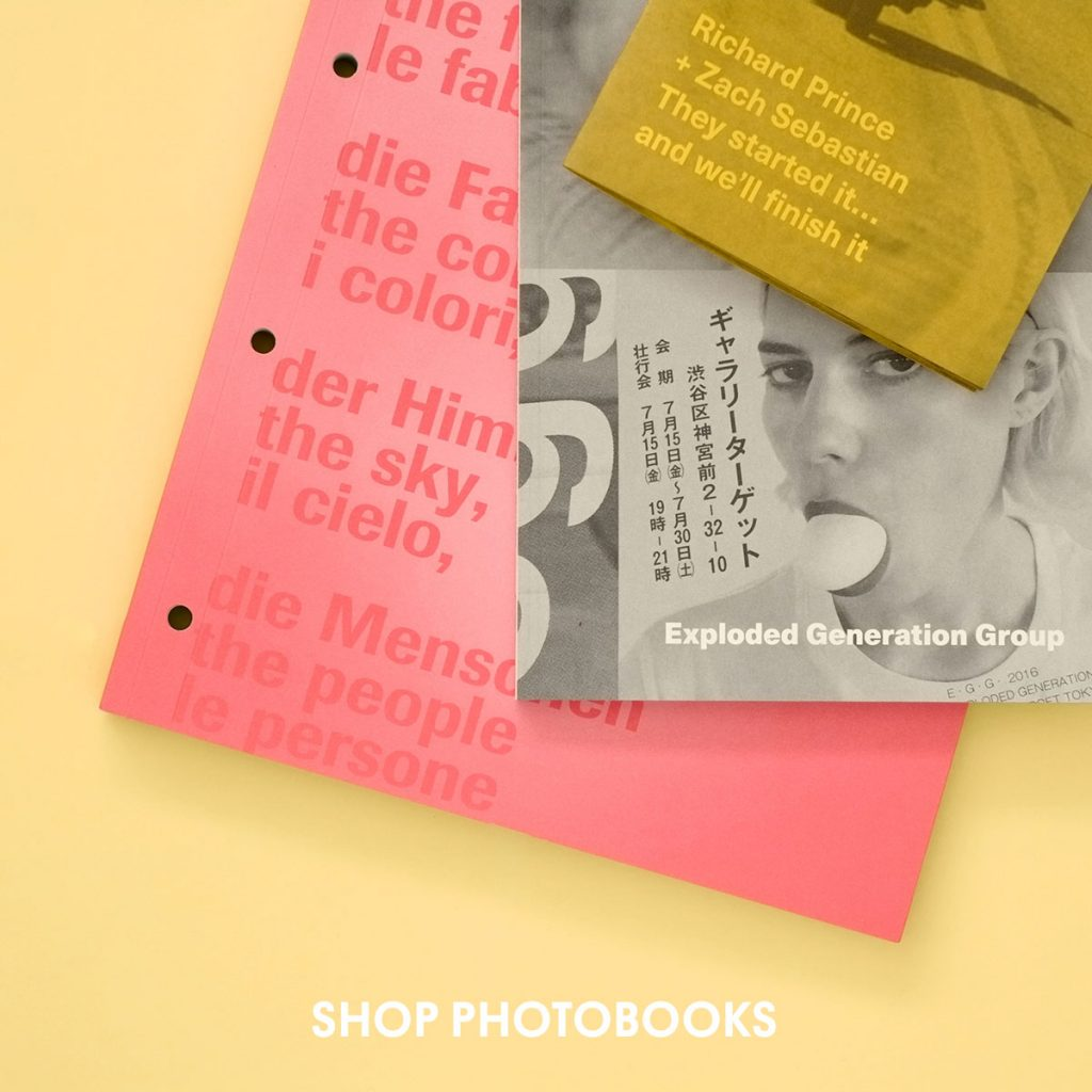 Shop-Photobooks