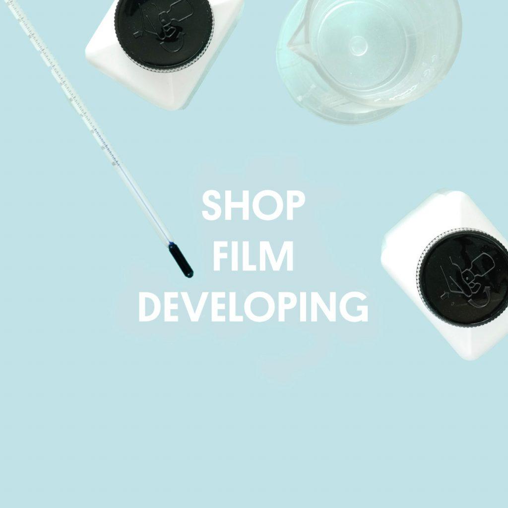 Buy Film Developing