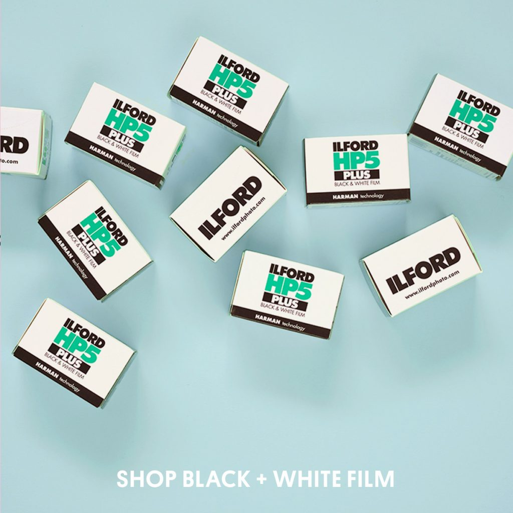 Shop Black And White Film