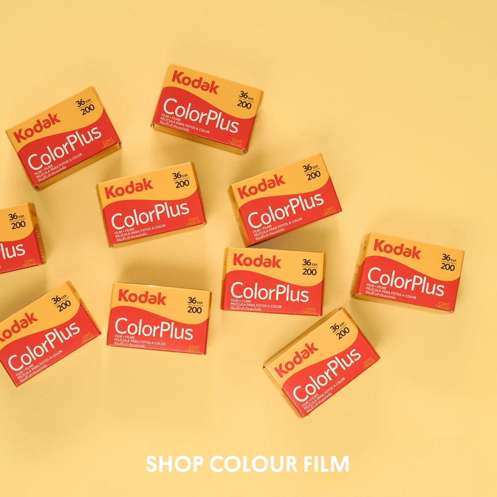 Shop Colour Film
