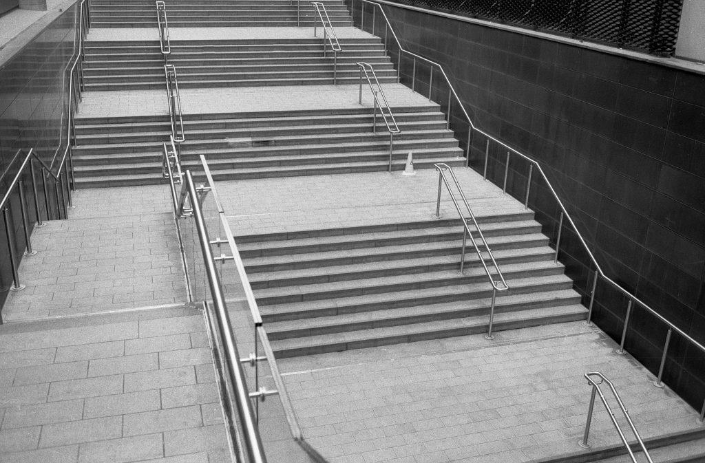 Stairs Stratford