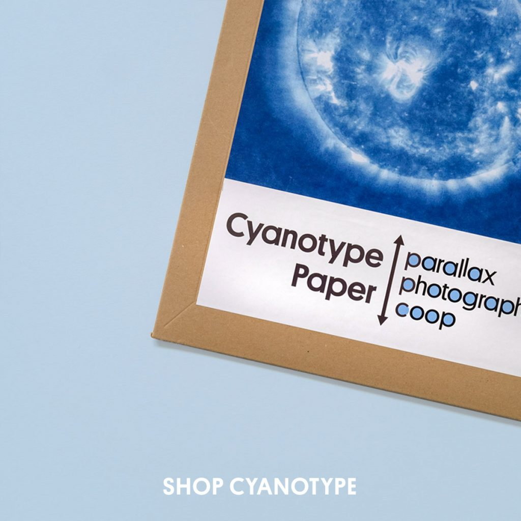 SHOP CYANOTYPE