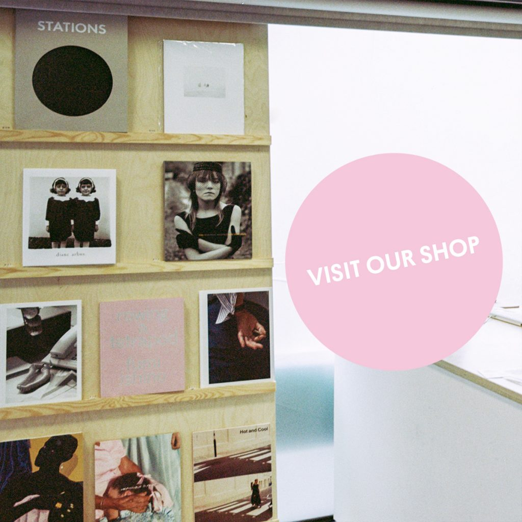Visit Our Shop Parallax Photographic Coop