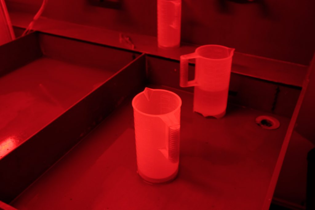 Beginners Guide To The Darkroom