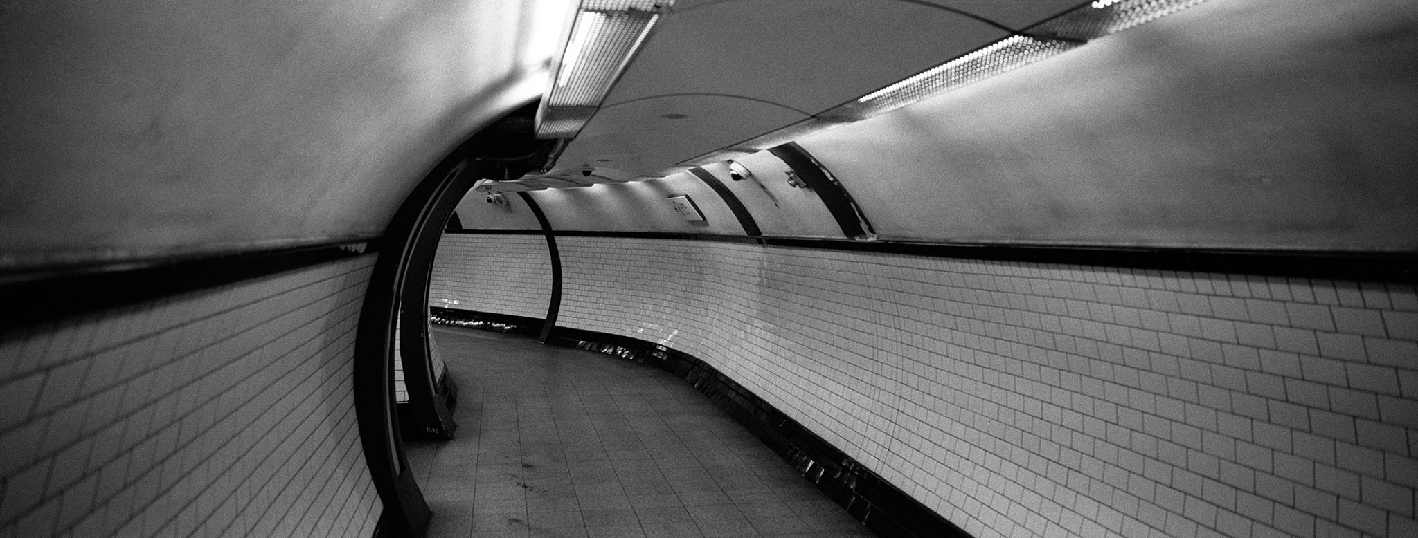 Tube Tunnel Film Pushed to 1600