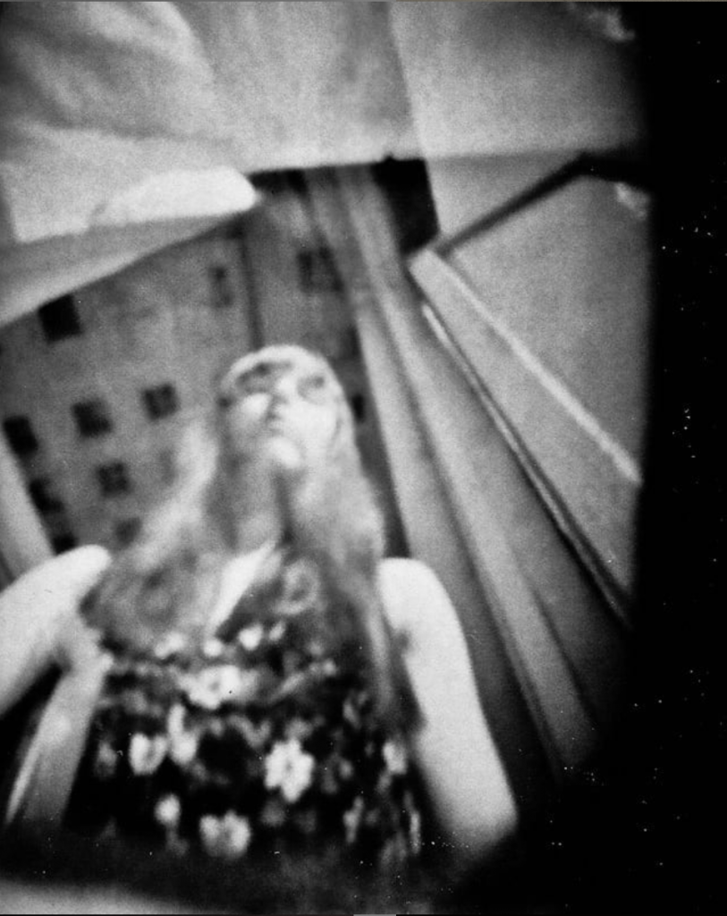 This Is How You Shoot Pinhole