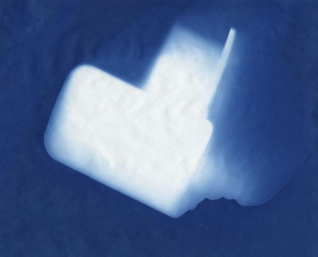 Cyanotype Paper Hasselblad