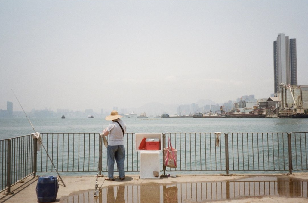 This Is How You Shoot Kodak Pro Image 100
