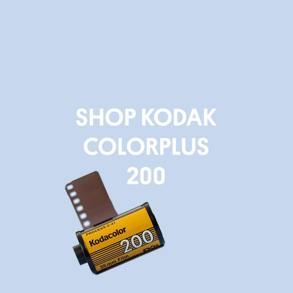 SHOP KODAK COLORPLUS 200