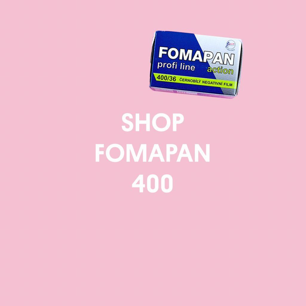 SHOP FOMAPAN 400