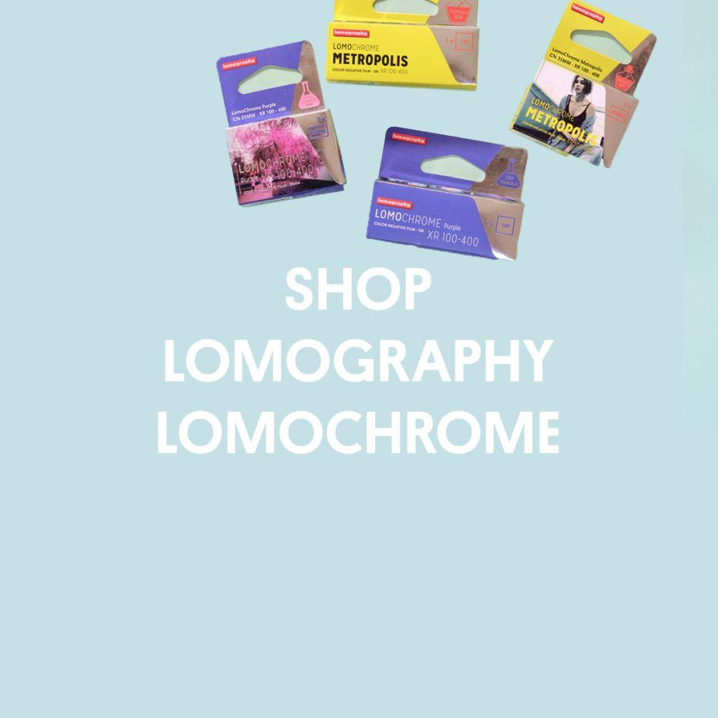 BUY LOMOGRAPHY LOMOCHROME