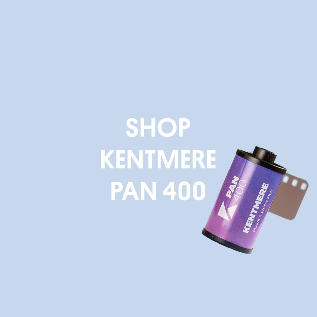 SHOP KENTMERE PAN 400