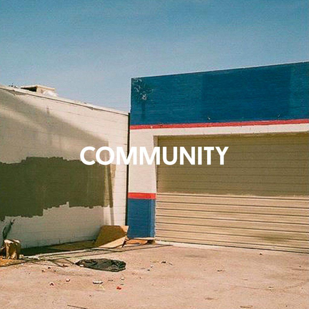 COMMUNITY FUJI C200