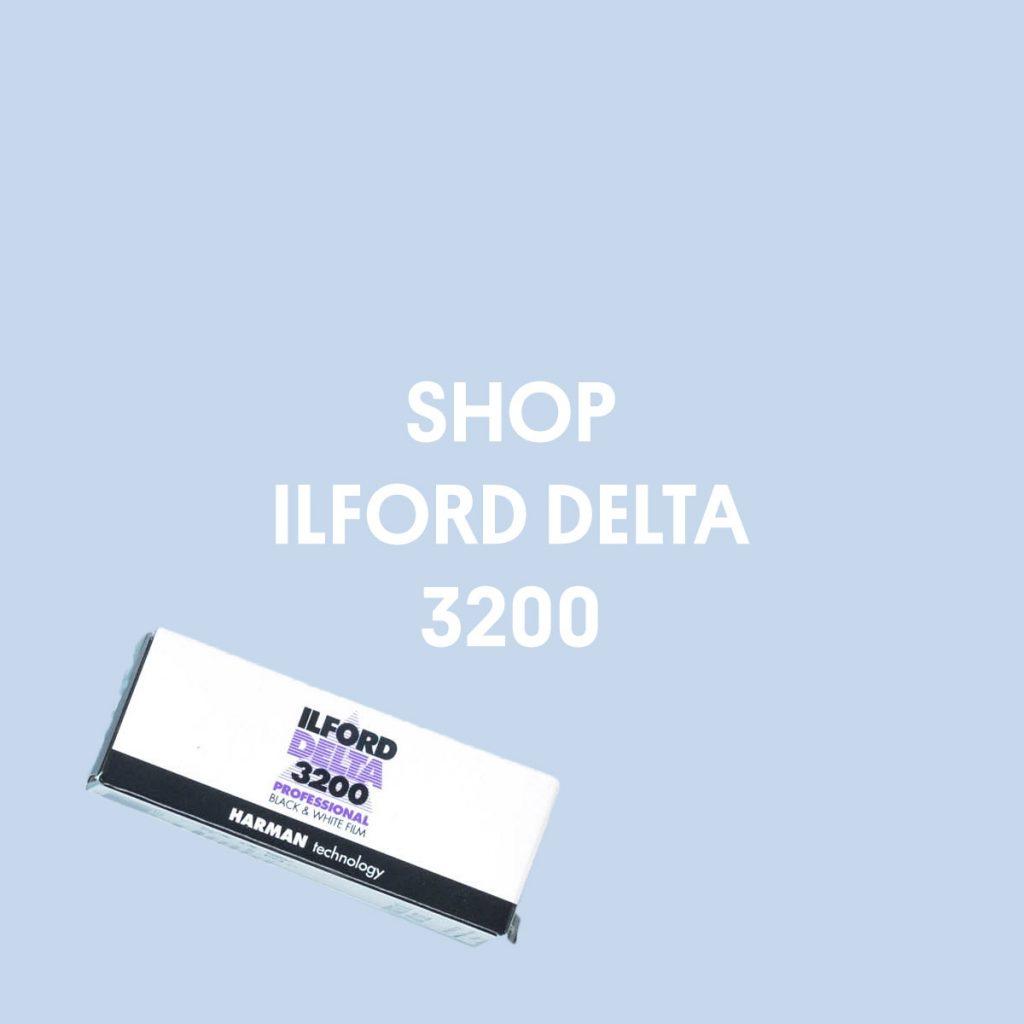 SHOP ILFORD DELTA 3200