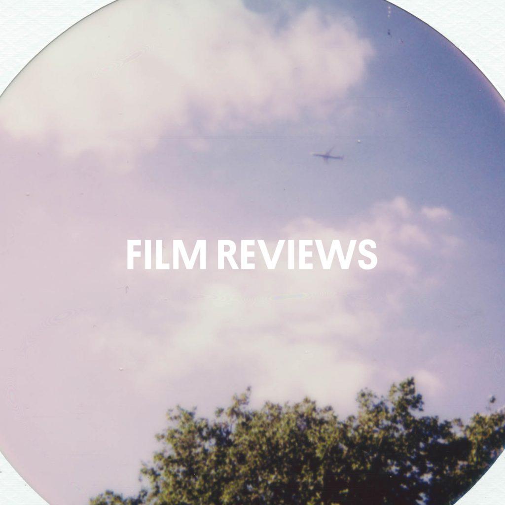 FILM REVIEWS POLAROID 600 COLOR