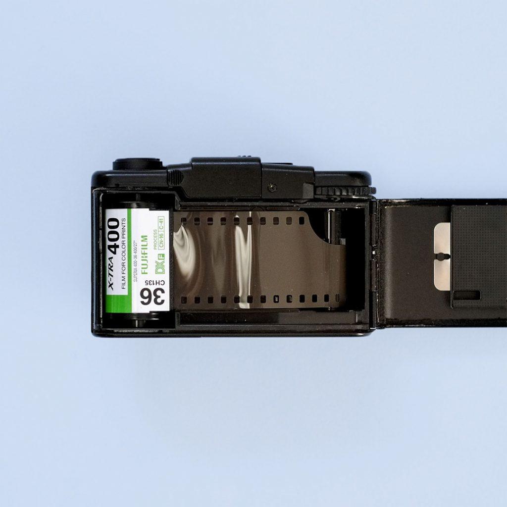 Best Popular 35mm - Fuji Superia 400 and Olympus XA2 Camera